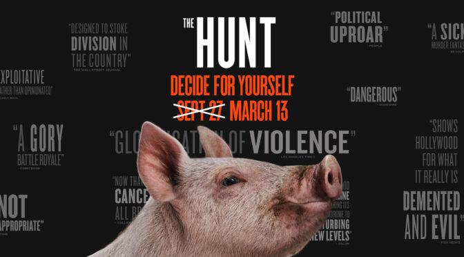 Recensie: The Hunt (Craig Zobel)