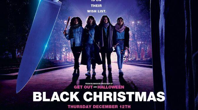 Recensie: Black Christmas (Sophia Takal)