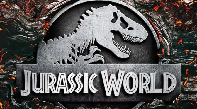 Recensie: Jurassic World 5-Movie Collection (Universal)