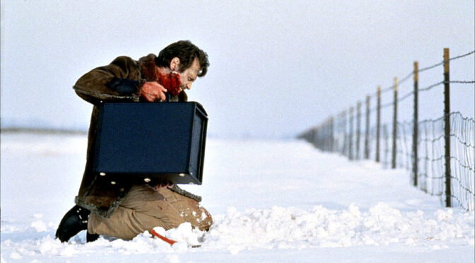 De beste winterse genrefilms – IOAM special