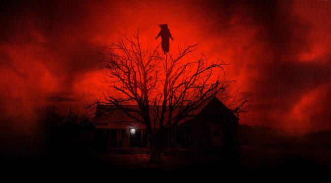 The Dark and the Wicked (Bryan Bertino) – Te koop op Blu-ray