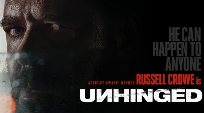 Recensie: Unhinged (Derrick Borte)