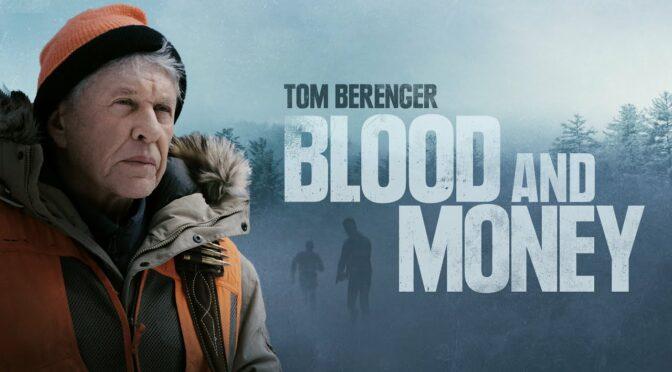 Recensie: Blood and Money (John Barr)