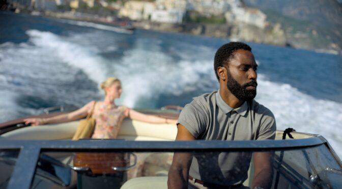 Recensie: Tenet (Christopher Nolan)