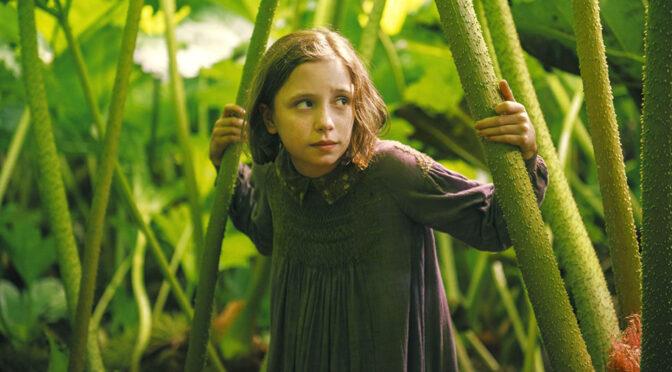 Recensie: The Secret Garden (Marc Munden)