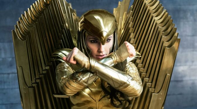 Recensie: Wonder Woman 1984 (Patty Jenkins)