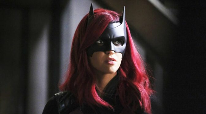 Recensie: Batwoman –  Seizoen 1