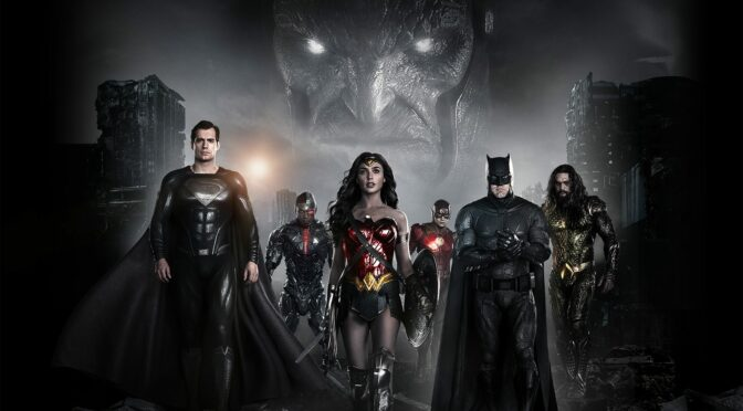 Recensie: Zack Snyder's Justice League