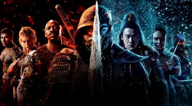 Mortal Kombat (Simon McQuoid)