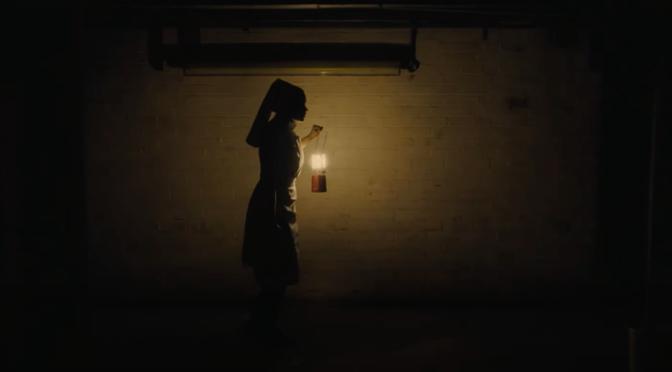 The Power (Corinna Faith) – Direct to DVD Recensie