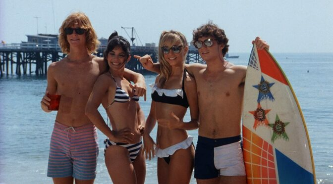 """Surf II (Vinegar Syndrome) – The End of the """"Trilogy"""""""