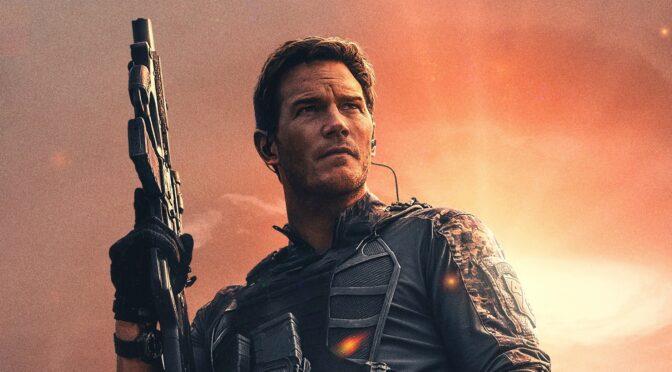 The Tomorrow War (Chris McKay)- Bioscoopfilm op Prime Video