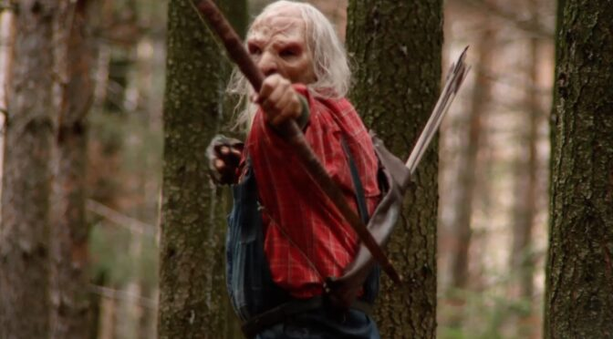 Wrong Turn (Mike P. Nelson)