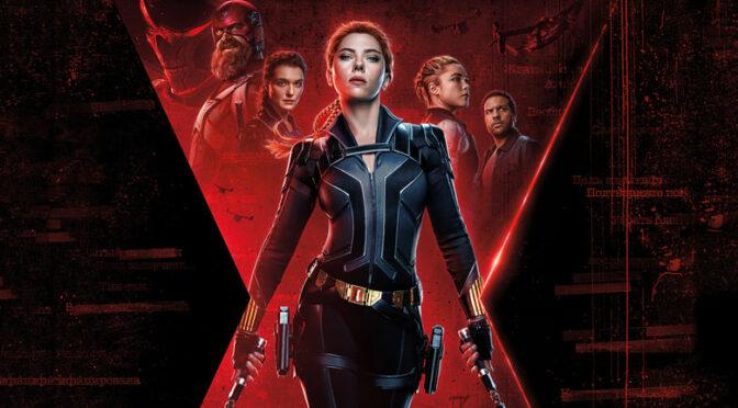 Black Widow (Cate Shortland) – Marvel is terug