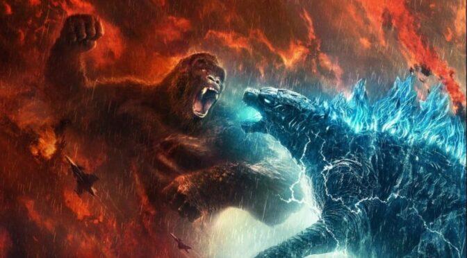 Godzilla vs. Kong (Adam Wingard) – Wie gaat er winnen?