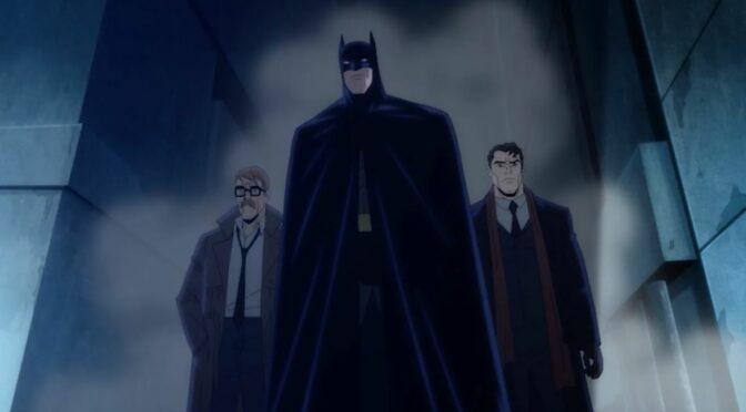 Batman: The Long Halloween – Part Two (Chris Palmer)