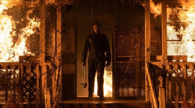 Halloween Kills (David Gordon Green)