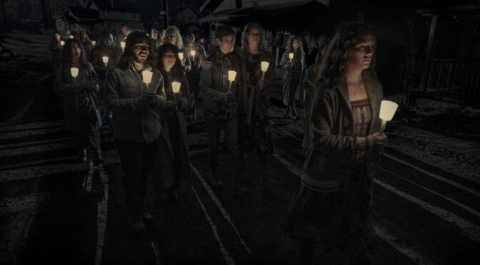 Midnight Mass (Mike Flanagan) – Netflix-hit!