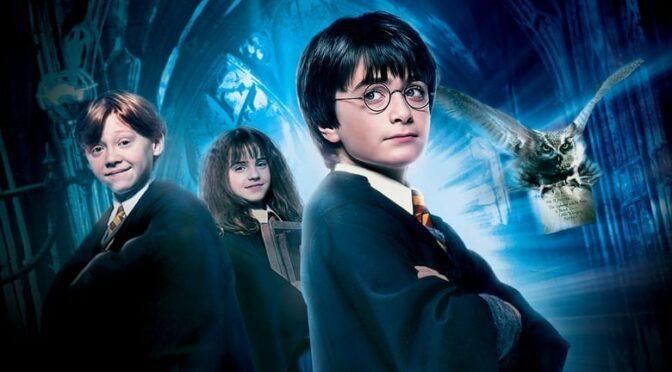 Harry Potter and the Sorcerer's Stone (Chris Columbus) – Waar het ooit begon